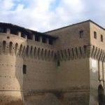 Visite de Cesenatico, Bertinoro, Forlimpopoli et l'école de cuisine Artusi, 14 octobre 2009