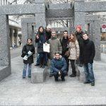 Voyage culturel à Zürich, 9 janvier 2013