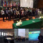 Visite au Parlement européen Luxembourg déc 2016