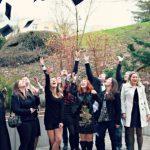 Remise des Diplomes du MasterTST Promo2015