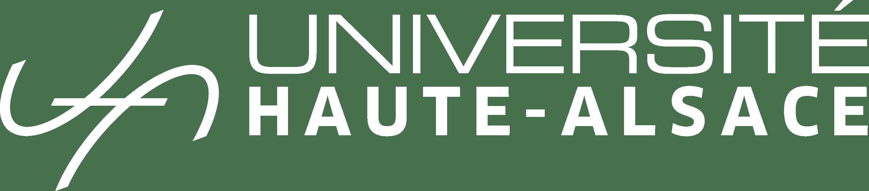 Logo de l'UHA