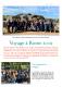Voyage à Rome mai 2019